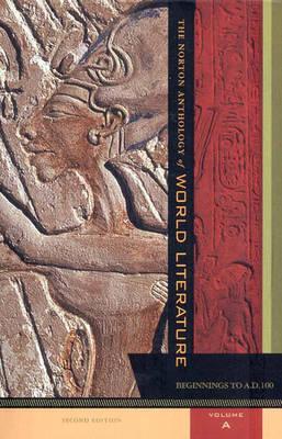The Norton Anthology of World Literature - Lawall, Sarah N