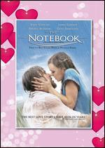 The Notebook [2 Discs] [Valentine's Day 2012]