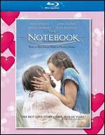 The Notebook [Blu-ray] [Valentine's Day 2012]