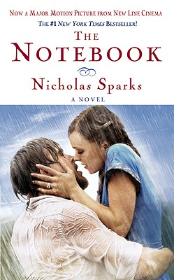The Notebook - Sparks, Nicholas