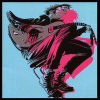 The Now Now - Gorillaz