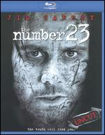 The Number 23 [Blu-ray] - Joel Schumacher