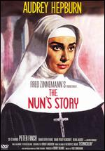 The Nun's Story - Fred Zinnemann