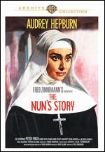 The Nun's Story - Fred Zinnemann