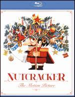 The Nutcracker: The Motion Picture [Blu-ray]
