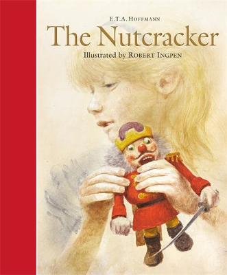 The Nutcracker - Hoffmann, E. T. A.