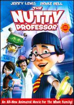 The Nutty Professor - Logan McPherson; Paul Taylor