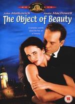 The Object of Beauty - Michael Lindsay-Hogg