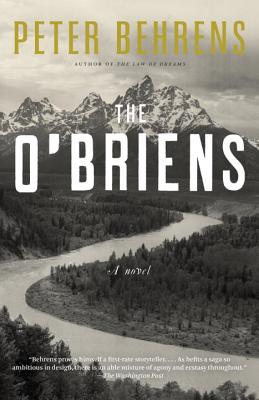 The O'Briens - Behrens, Peter