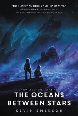 The Oceans Between Stars - Emerson, Kevin