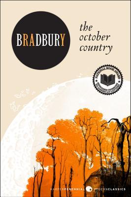 The October Country - Bradbury, Ray D