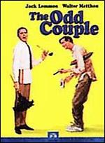 The Odd Couple - Gene Saks