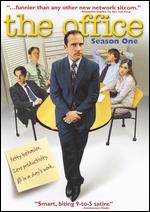 The Office: Season 01 -