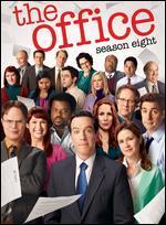 The Office: Season Eight [5 Discs]