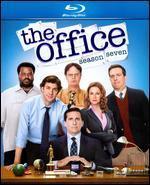 The Office: Season Seven [4 Discs] [Blu-ray]