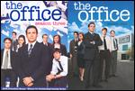 The Office: Seasons Three & Four [8 Discs] -