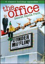 The Office: Secret Santa Pack [f.y.e. Exclusive]