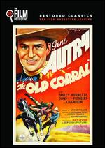 The Old Corral - Joseph Kane