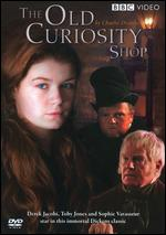 The Old Curiosity Shop - Brian Percival