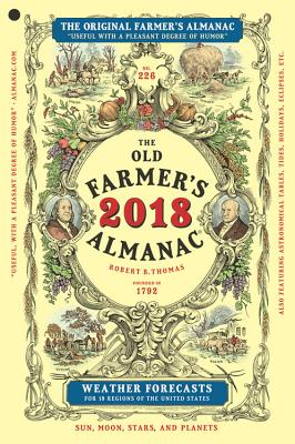 The Old Farmer's Almanac - Old Farmer's Almanac