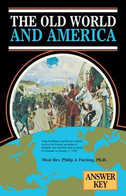 The Old World and America: Answer Key - McDevitt, Maureen K