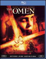 The Omen [Blu-ray] - John Moore