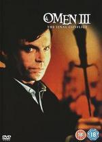 The Omen III: The Final Conflict - Graham Baker