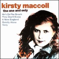 The One and Only - Kirsty MacColl
