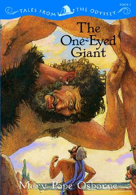 The One-Eyed Giant - Howell, Troy Pope