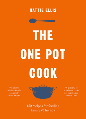 The One Pot Cook - Ellis, Hattie