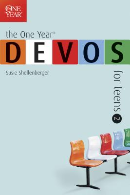 The One Year Devos for Teens 2 - Shellenberger, Susie