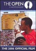 The Open Championship: The 2006 Official Film