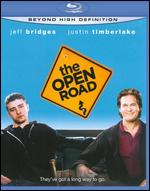 The Open Road [Blu-ray] - Michael Meredith
