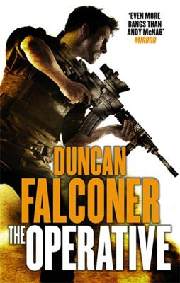 The Operative - Falconer, Duncan