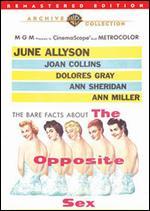 The Opposite Sex - David Miller