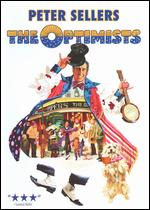 The Optimists - Anthony Simmons