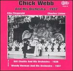 The Orchestras of 1936-1937
