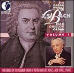 The Organ Works of J.S. Bach, Vol. 1
