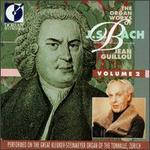 The Organ Works of J.S. Bach, Vol. 2