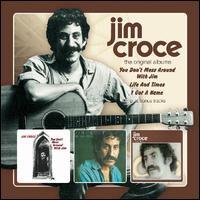The Original Albums: Jim Croce - Jim Croce