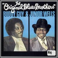 The Original Blues Brothers Live - Buddy Guy & Junior Wells