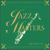 The Original Jazz Masters Series, Vol. 5 - Various Artists