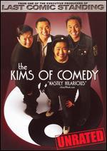 The Original Kims of Comedy -