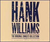 The Original Singles Collection...Plus - Hank Williams