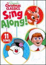 The Original Television Christmas Classics Sing-Along