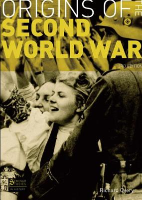 The Origins of the Second World War - Overy, Richard J