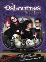 The Osbournes: The First Season [Uncensored] [2 Discs] -