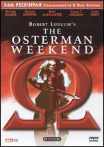 The Osterman Weekend [2 Discs]
