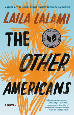 The Other Americans - Lalami, Laila