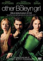 The Other Boleyn Girl [French]